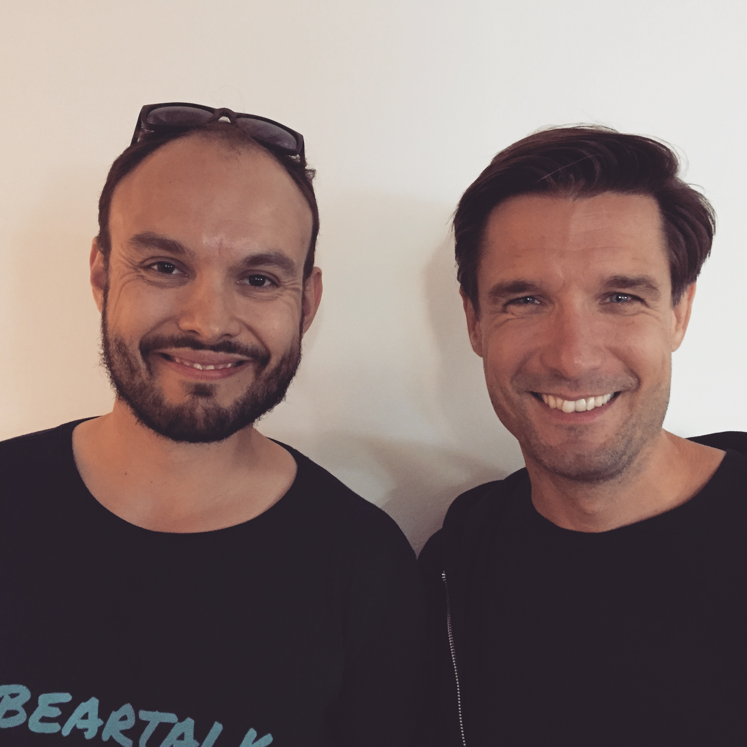 Beartalk Episode 27 - Morten Resen