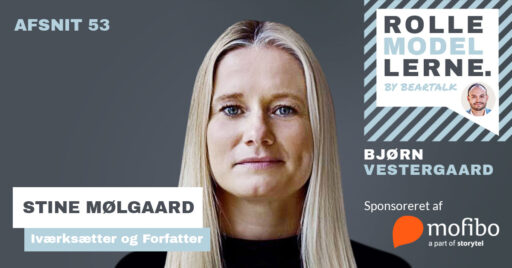 #54 – Stine Mølgaard Sørensen – Freakshows, Million-exit i Silicon Valley og drømmen om den næste Unicorn